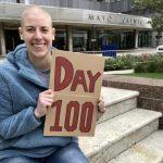 Day +100 Post-Transplant