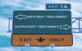 Transplant: Inpatient vs Outpatient